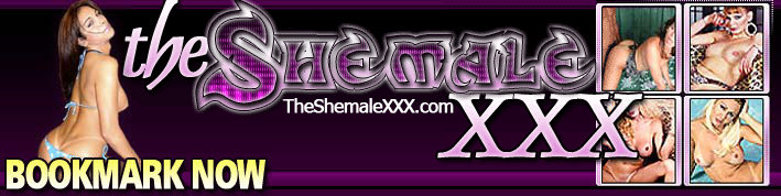 the Shemale XXX